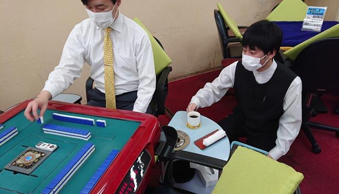 麻雀 コロナ 人気の健康麻雀教室「みんなの麻雀」 コロナ禍でもシニア世代の笑顔溢れる学びの場に!